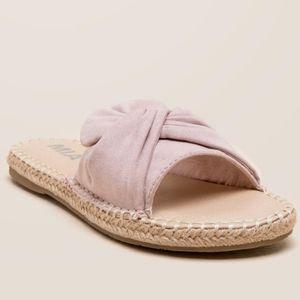 Mia Kensi espadrille sandals